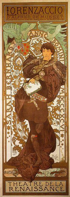 lorenzaccio 1896
