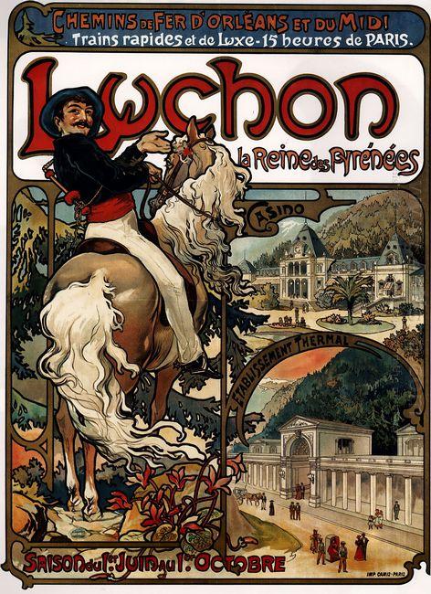 luchon 1895