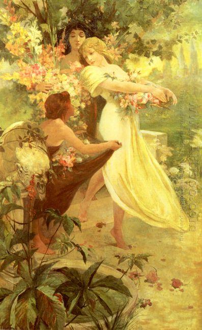 spirit of spring 1894