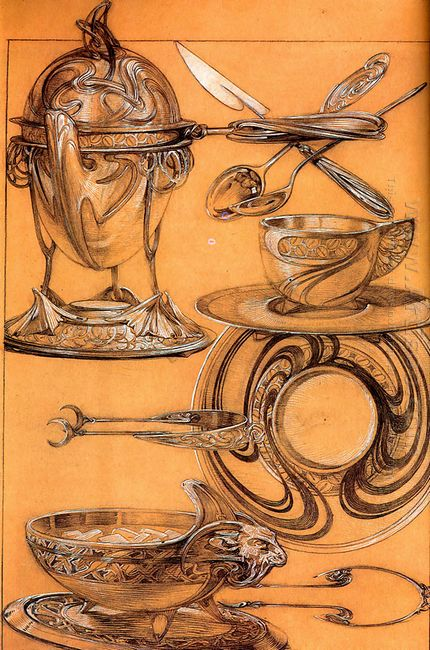 studies 1902