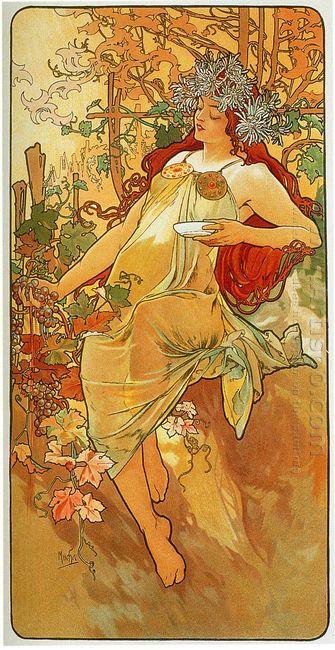 the autumn 1896