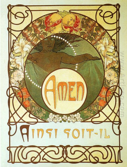 the pater 1899