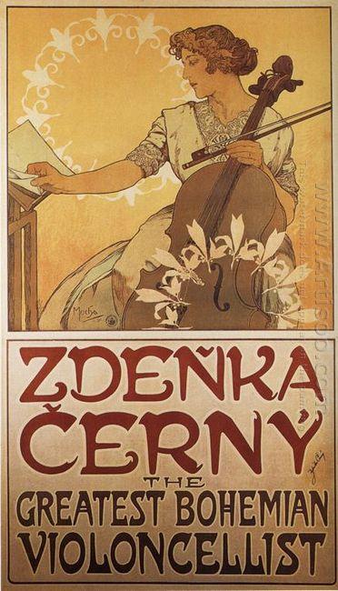 zdenka cerny 1913