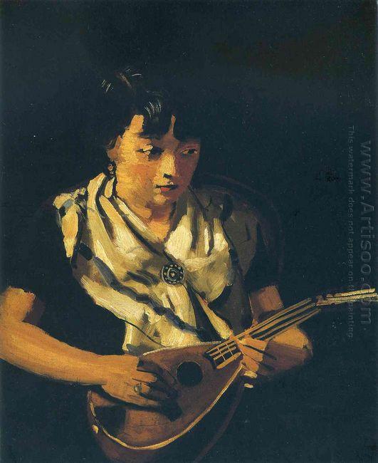 girl 1931