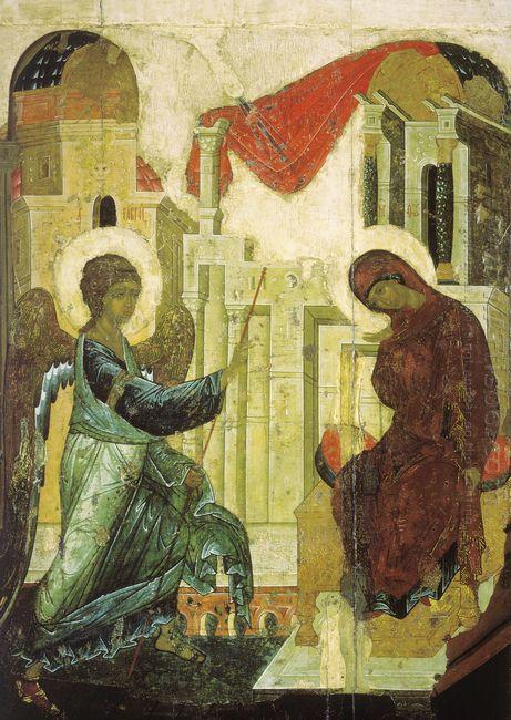 annunciation 1405