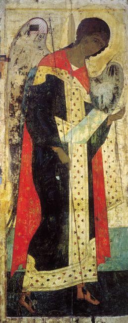 archangel michael 1408