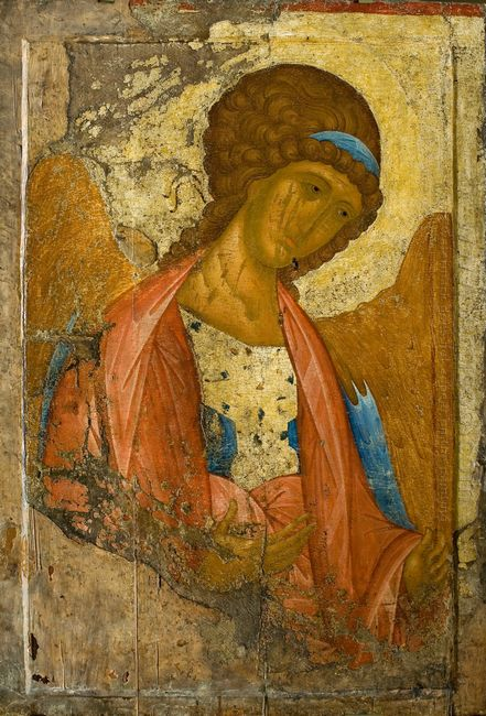 archangel michael 1414