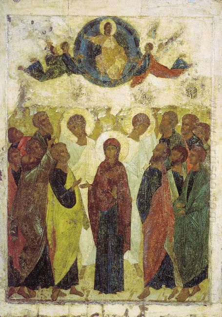 ascension of jesus 1408
