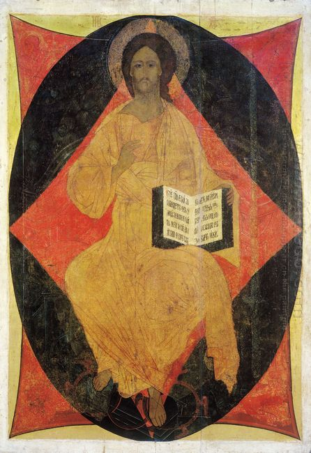 christ in majesty 1408