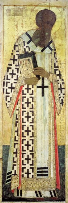 gregory the theologian 1408