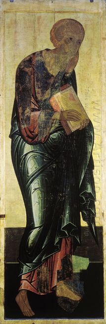 saint john the evangelist 1408