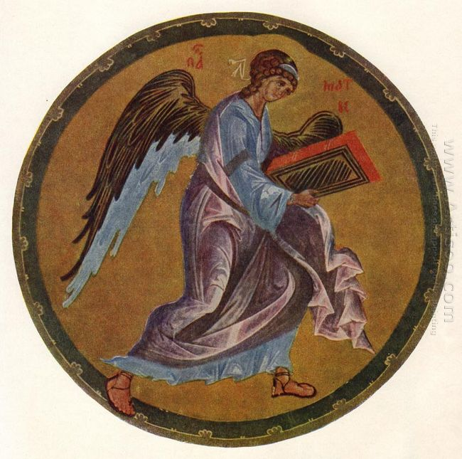 the angel of matthew