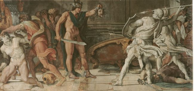 perseus and phineas 1597