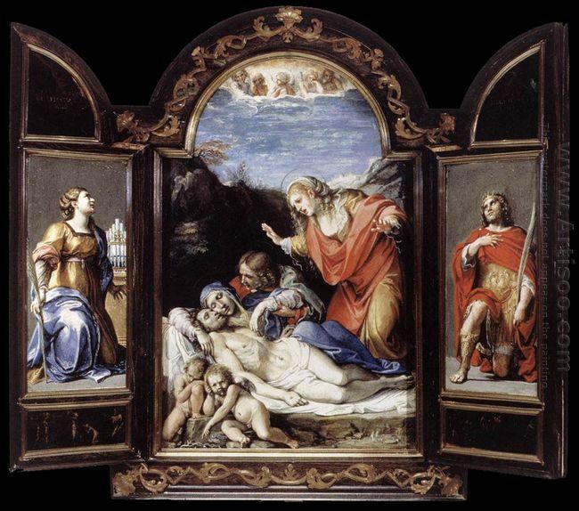 triptych 1605 1
