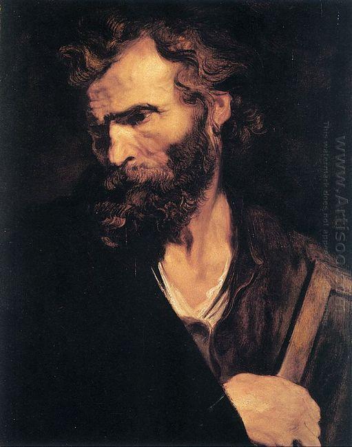 apostle jude 1621