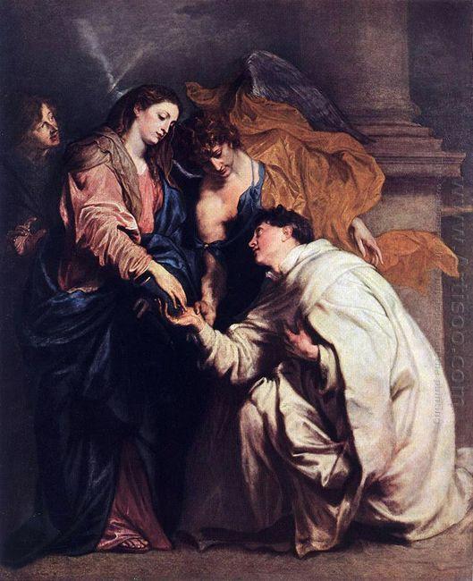 blessed joseph hermann 1629