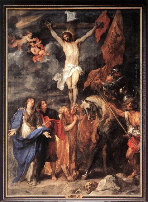 golgotha 1630