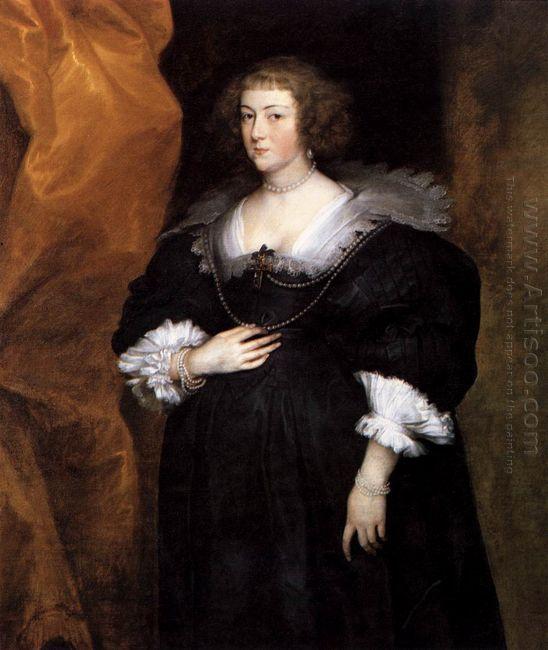 portrait of a lady 1635