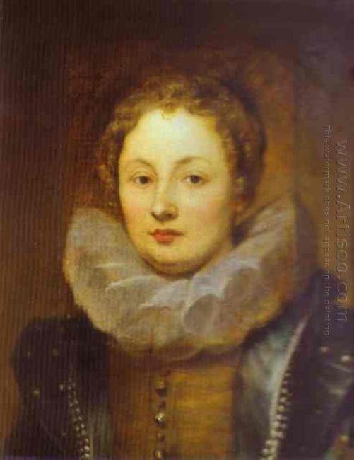 portrait of a noblewoman 1622