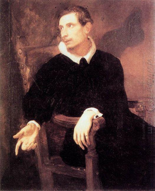 portrait of virginio cesarini 1623