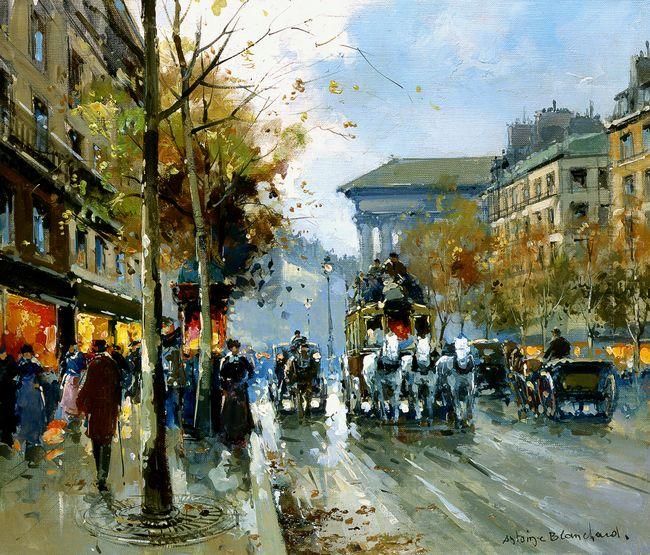 boulevard de la madeleine 2