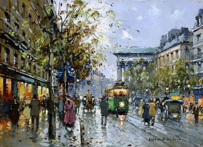boulevard de la madeleine 3