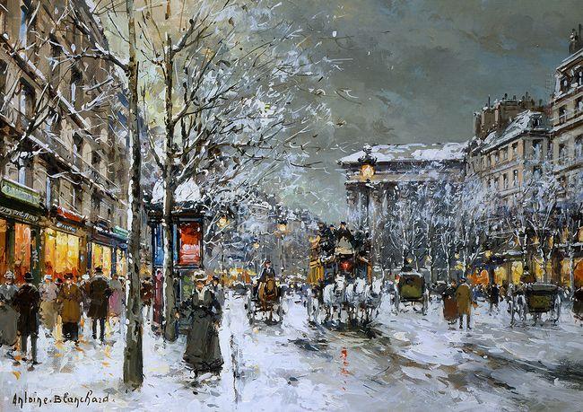 boulevard de la madeleine 5