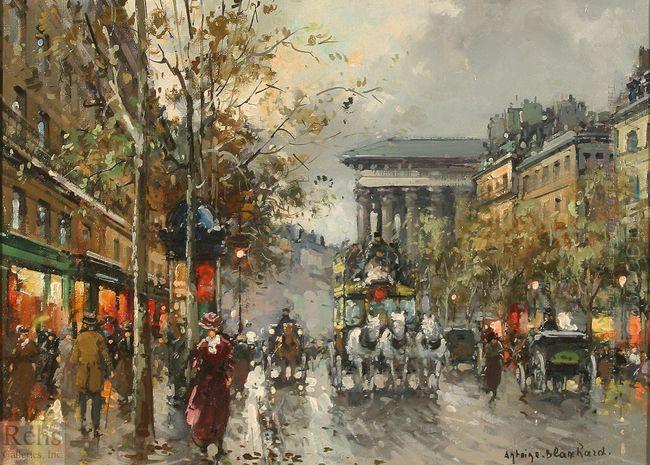 boulevard de la madeleine 7