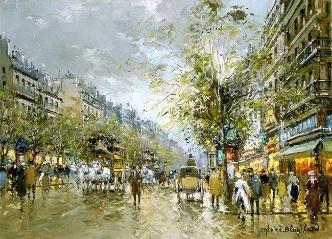 boulevard des capucines 1