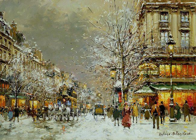 boulevard des capucines 2