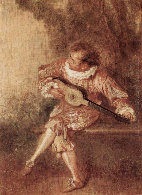 the serenader