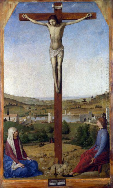 crusifixion 1475 1