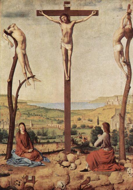 crusifixion 1475
