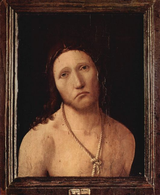 ecce homo 1474