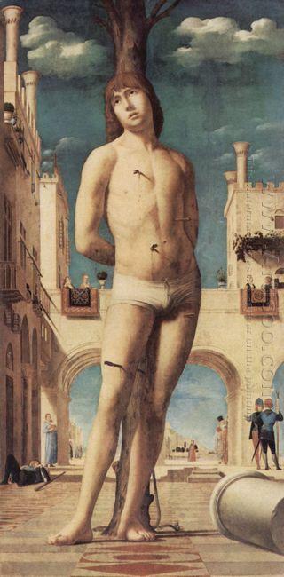 st sebastian 1477
