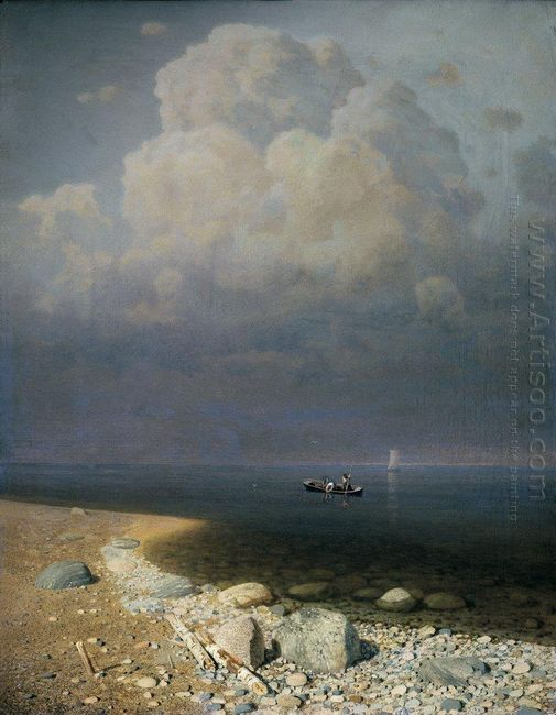 lake ladoga 1873