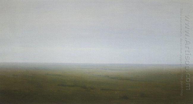 landscape steppe