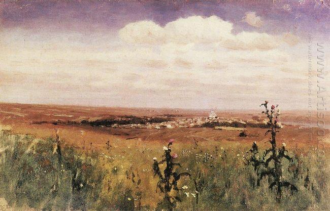 steppe 1875
