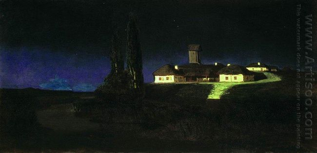 ukrainian night 1876