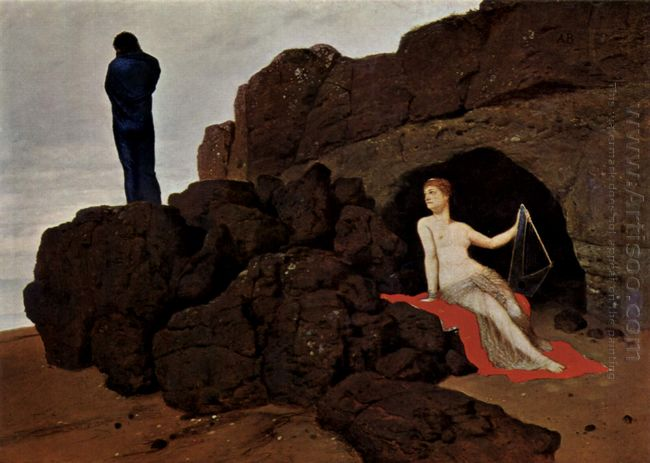 odysseus und kalypso 1883