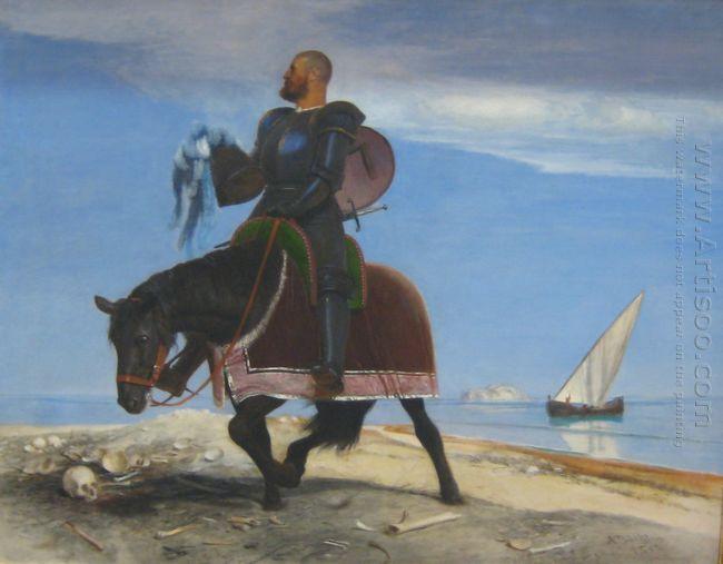 the adventurer 1882