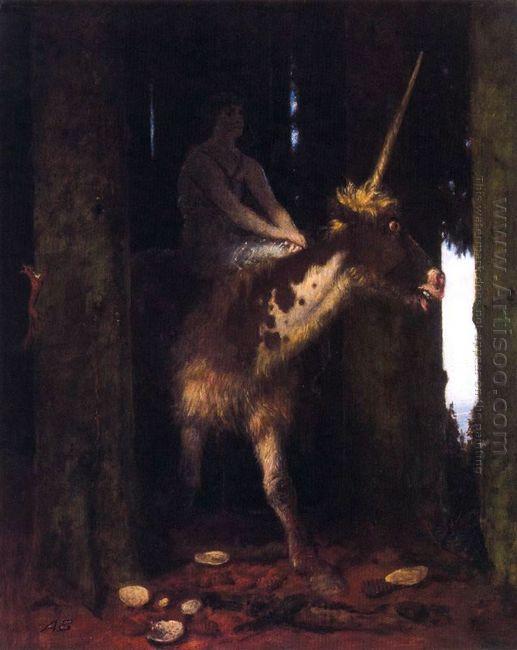unicorn 1885