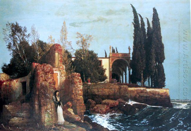villa by the sea 1878