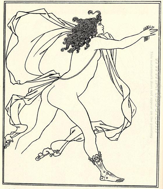apollo pursuing daphne 1896