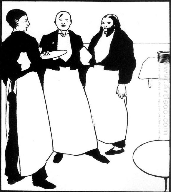 garcons de cafe 1894
