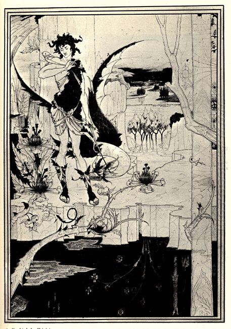 siegfried illustration act ii