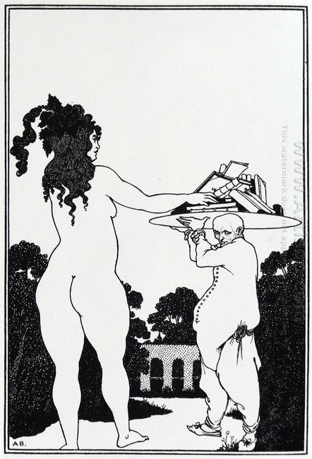the artist bookplate