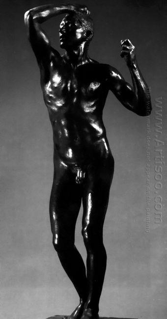 age of bronze 1876