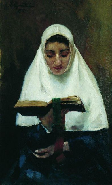 Abbess 1901