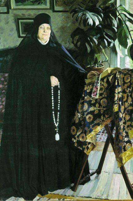 Abbess 1908 1